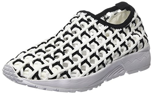 Colors of california Sneaker in Woven Material, Baskets Femme