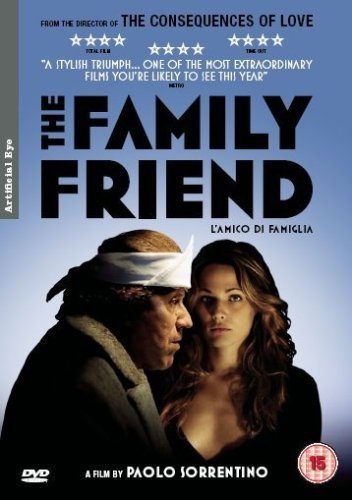 The Family Friend [UK Import]