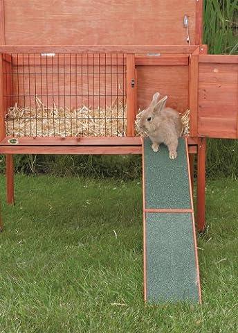 Cage Rongeur Bois - natura Rampe en bois pour cages rongeur,