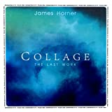 Mari Samuelsen & Hakon: James Horner: Collage [CD]