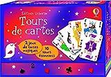 Telecharger Livres Valisette Tours de cartes (PDF,EPUB,MOBI) gratuits en Francaise