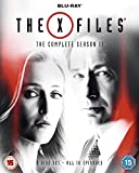 The X-Files Season 11 [Blu-ray]