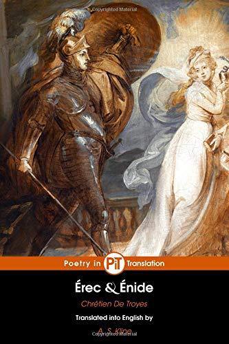 Érec and Énide por Chrétien de Troyes