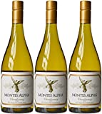 Montes Alpha Aconcagua Chardonnay 2014 75cl (Case of 3)