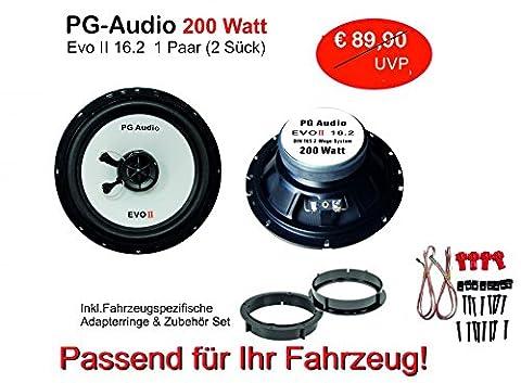 VW golf 5, tiguan, touran, skoda yeti, haut-parleur, câble haut-parleurs porte avant, pG audio