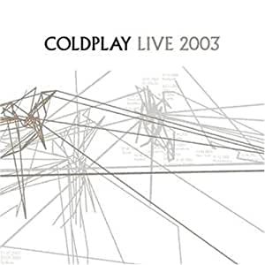 Live 2003-Jewel Case