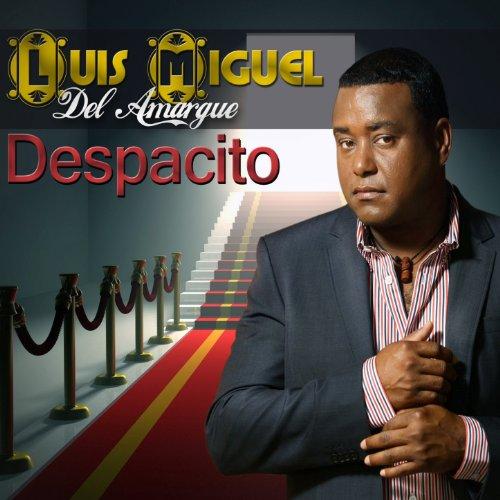 Despacito - Luis Miguel del Amargue