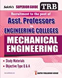 TRB Mechanical Engineering ( Assistant Professors in Engineering Colleges)