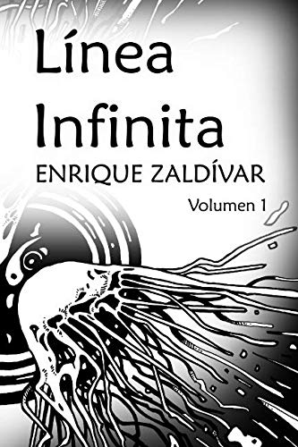 Línea Infinita (Dibujos a tinta y plumilla) por Enrique Zaldivar