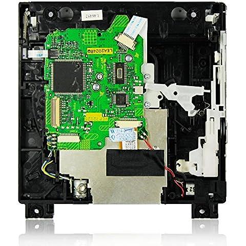 abcGOODefg® unidad de DVD de Reparación de Piezas de repuesto para Nintendo Wii NUEVO