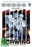 It Must Schwing [2 Blu-rays]