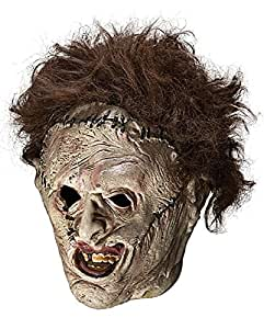 Leatherface Masque Deluxe