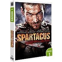"""Afficher """"Spartacus n° Saison 1"""""""