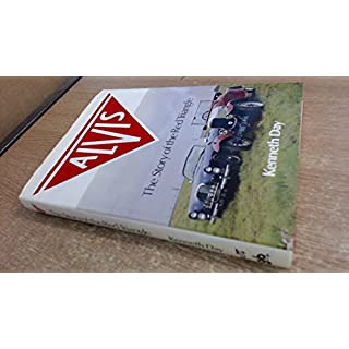 Alvis: Story of the Red Triangle