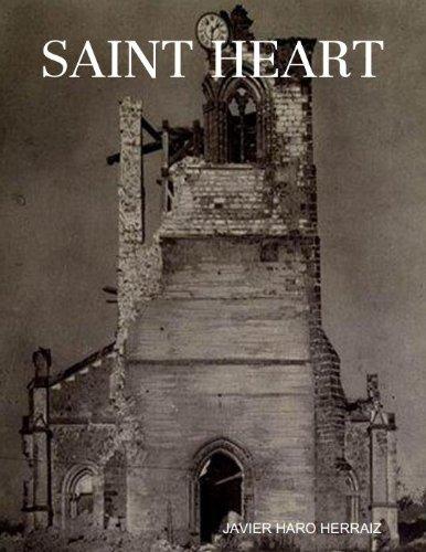 SAINT HEART por Javier Haro Herraiz