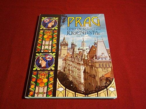 Prag und der Jugendstil
