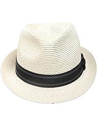 Hombres verano sombreros/Sombreros de Inglaterra/Sombreros de jazz/ sombrero clásico/Sombrero para el sol