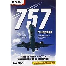 757 Professional (PC DVD) [Importación inglesa]