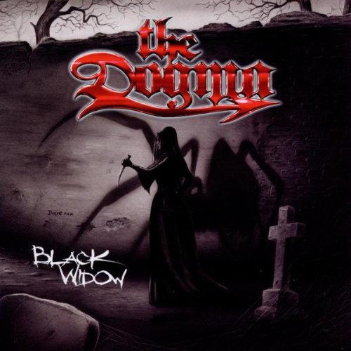 the Dogma: Black Widow (Audio CD)