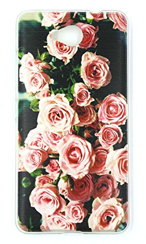 Generische Zähigkeit des TPU Schutzhülle hülle für Microsoft Lumia 650 Dual SIM hülle Case Cover