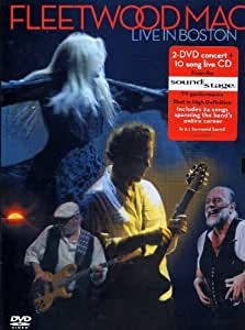 Fleetwood Mac Live In Boston [2004] [DVD]