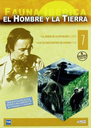 El hombre y la tierra vol.7 [DVD]