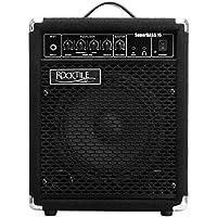 Rocktile SB-15 SuperBass 15 - Amplificador de bajos, 15W