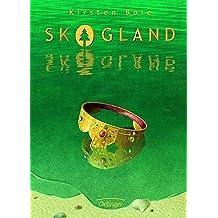 Skogland by Kirsten Boie (2005-08-06)