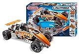 Meccano - Set 20 Modelos con Motor