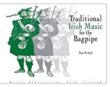 Traditional Irish Music -For The Bagpipe- (Rickard, Dave): Noten für Dudelsack
