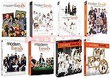 MODERN FAMILY - STAGIONI DA 1 A 8 (26 DVD) - COFANETTI SINGOLI, ITALIANI