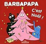"""Afficher """"La petite bibliothèque de Barbapapa C'est Noël !"""""""