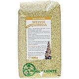 El Puente Quinoa, 5er Pack (5 x 500 g Packung) - Bio