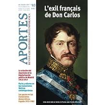 Aportes. Revista de Historia Contemporánea 93, XXXII (1/2017)
