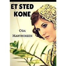 Et sted kone (Norwegian Edition)