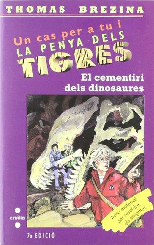 El cementiri dels dinosaures
