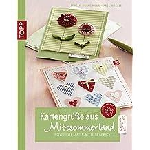 Kartengrüße aus Mittsommerland: Individuelle Karten, mit Liebe gemacht