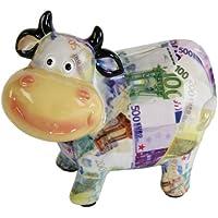 Spardose EURO-KUH, Keramik preisvergleich bei kinderzimmerdekopreise.eu
