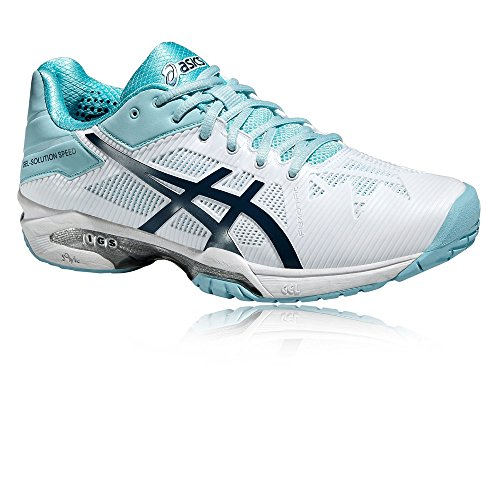 ASICS Gel-Solution Speed 3 Women\'s Zapatilla De Tenis - AW16 - 37