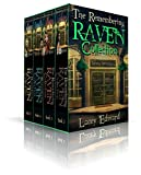 Remembering Raven: Collection (A Paranormal Romance Series Book 7)