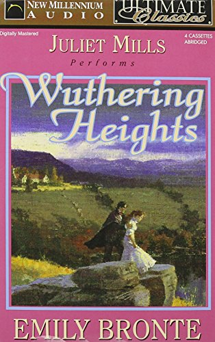 wuthering-heights-audio-cassette-performed-by-juliet-mills