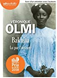 Bakhita - Livre audio 2 CD MP3 - Suivi d'un entretien avec l'auteure - Audiolib - 14/03/2018