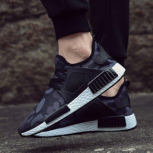 XIANV Sneakers Basses homme Noir