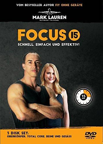 Fitness DVD Bestseller