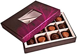 99StoreOnline Purple Delight Chocolates, 120 grams
