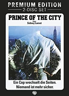 Prince of the City (Premium Edition) [2 DVDs]