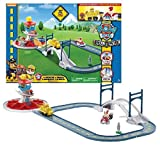 "PAW PATROL 6028063 ""Launch 'n Roll Lookout Tower"" Rennstrecke-Spielset"