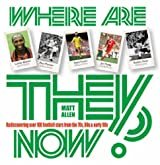 Where Are They Now?: Rediscovering Over 100 Football Stars of the 70s and 80s by Matt Allen (2007-09-14)