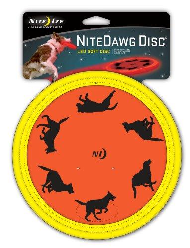 Artikelbild: Nite-ize NDD-03-50 Dawg LED Soft Disk