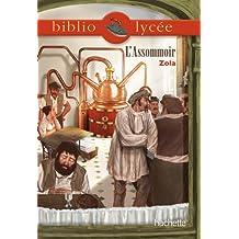 BIBLIOLYCEE - L'Assommoir nº 55